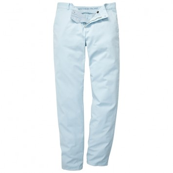 Campus Pant- Lt. Blue